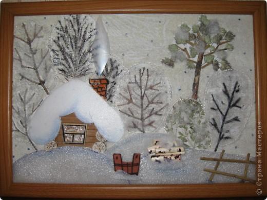 Аппликации...  Занять детей в длинные зимние вечера созданием зимних поделок вовсе так сложно.