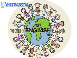 Творческий конкурс «Неделя английского языка в школе»