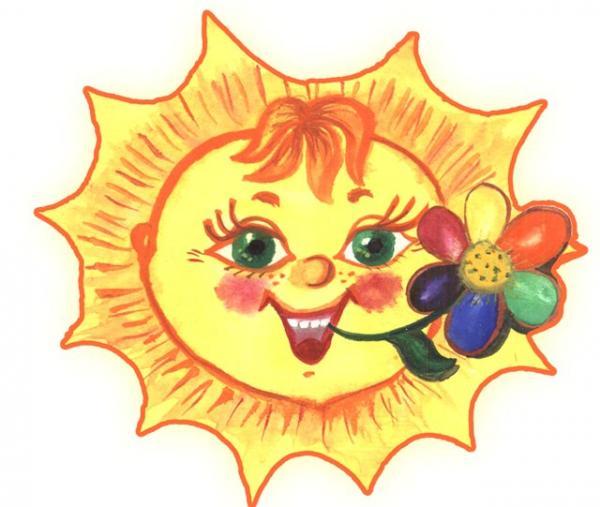 Поделки для детей солнышко фото – Поделки