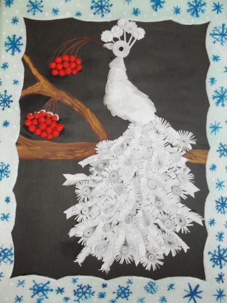 Снежные фигуры своими руками картинки