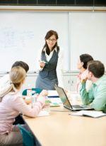 Повышение квалификации учителей