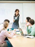 В Пензе состоялся областной съезд педагогов