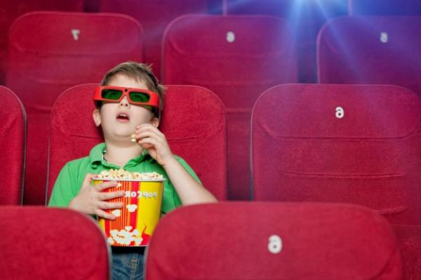 Министр культуры Мединский попросил ввести в школах уроки об отечественном кино