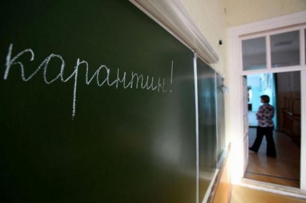 Из-за вспышки простудных заболеваний в России не работают более 900 школ