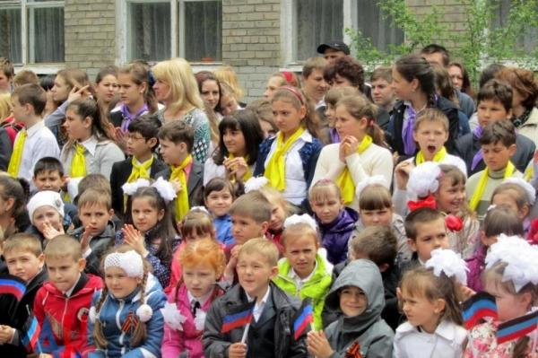 Министр образования пересчитала российских школьников