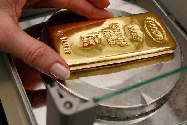Дорогая покупка золота в Москве