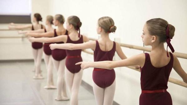 Танцевальные классы округа Оранж