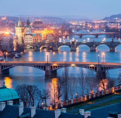 Туры в Европу от туроператора