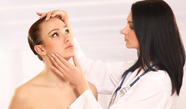 Когда необходима консультация дерматолога?