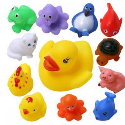 Игрушки для малышей. Разнообразие рынка