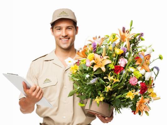 Дешевые цветы с доставкой