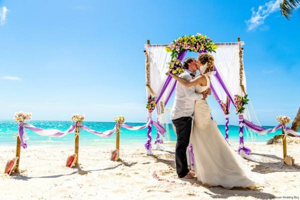 Свадьба в Доминикане от А до Я