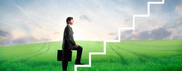 Достижение успеха через личностный рост