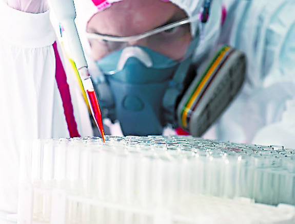 Эпидемия гепатита С: степень угрозы