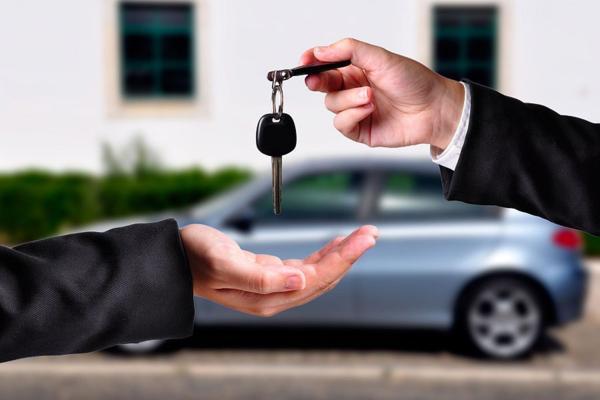 Когда может быть полезен прокат авто?