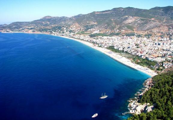 Турция – жемчужина Средиземноморья