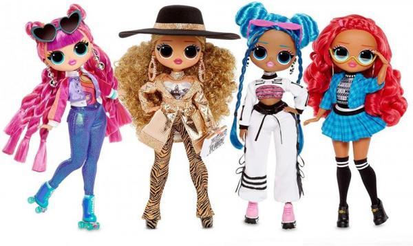 Какую куклу купить девочке?