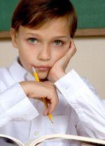 Лецитин - здоровый и умный ребенок