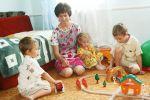 Липецк: семейные детсадовские группы