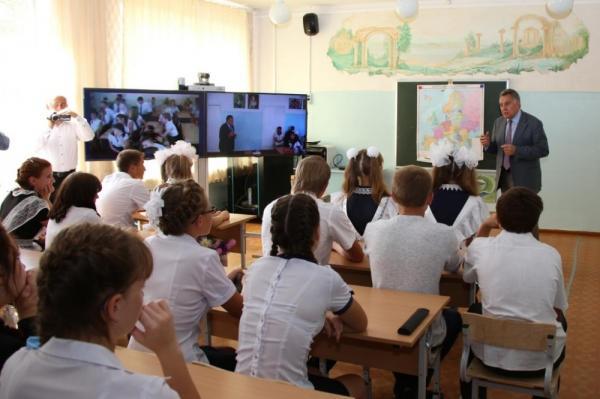 В Карелии провели обучающий нон-стоп семинар для молодых учителей