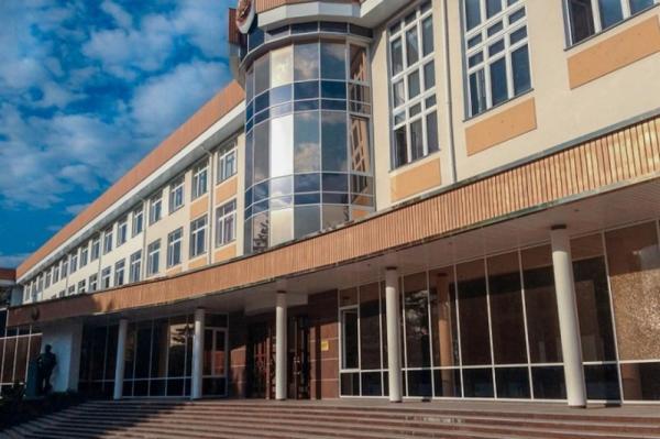крымский федеральный университет