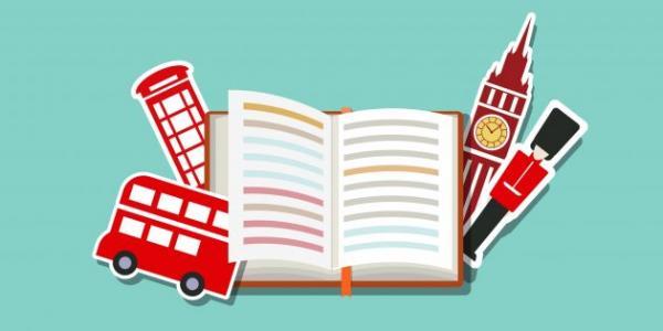Как учить Английский язык для Среднего Уровня