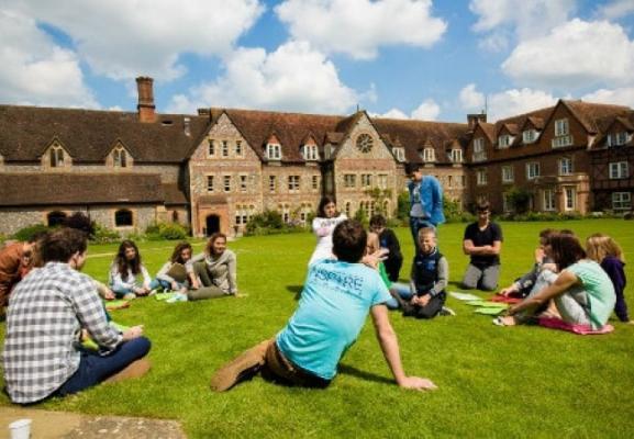 Частные школы Великобритании - обучение в Англии