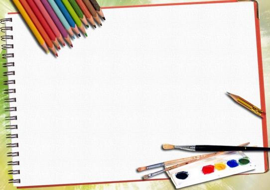 Важные товары для школы. Альбомы для рисования