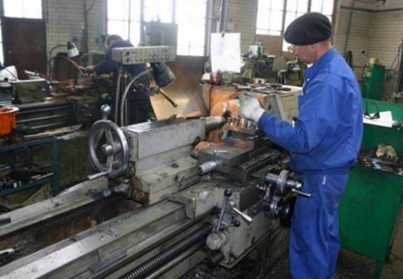 Токарный станок по металлу и дереву в Киеве, Украине