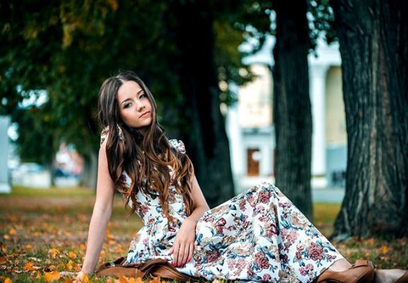 Платья, сарафаны девочкам оптом в Иваново