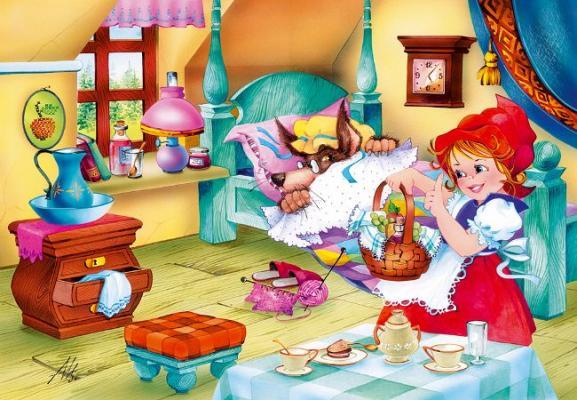 Идеальный сон ребенка. Сказки для девочек
