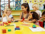 Москва: дошкольные образовательные центры нового типа
