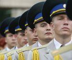 Офицеры будут обучаться в гражданских ВУЗах