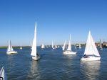 Санкт-Петербург: обучение яхтингу в школах
