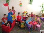 Ханты-Мансийский АО: суперсовременный дошкольный комплекс