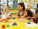 Плата за детсады с 1 сентября 2013 года