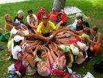 Сверловская область: летняя оздоровительная кампания