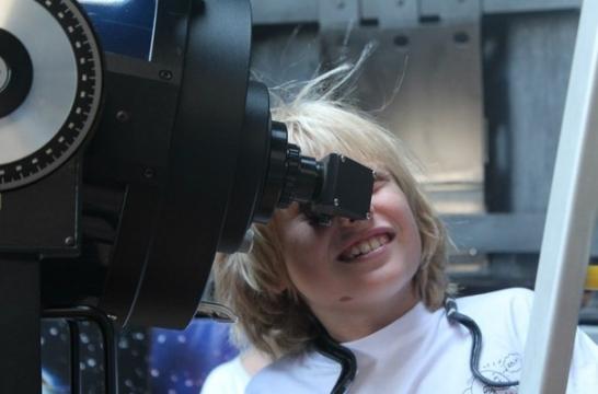 Московские школьники победили во Всероссийской олимпиаде по астрономии