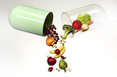 Японские БАДы и витамины: правила приема
