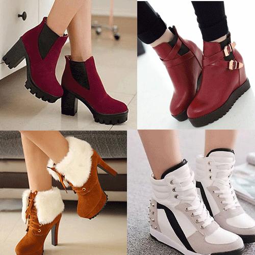Качественная женская обувь оптом