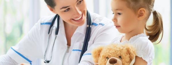 Детская медицина в Германии