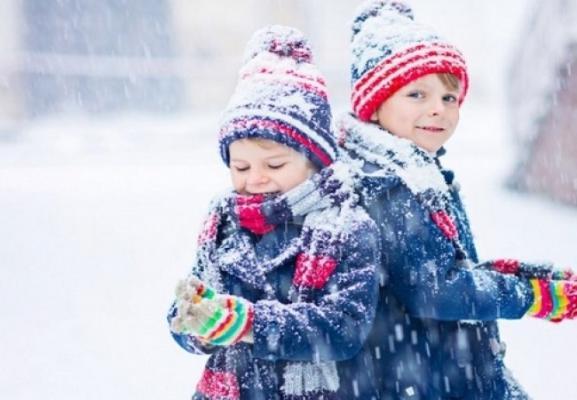 Популяризация модной детской одежды