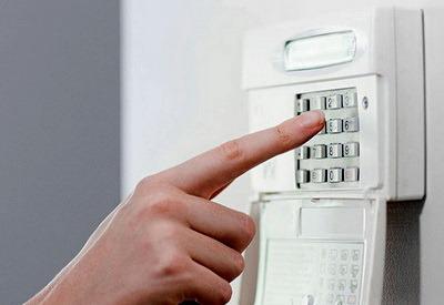 Установка охранной сигнализации - правильное решение