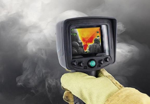 Диагностика электрооборудования тепловизионном оборудованием
