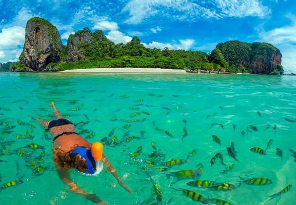 Горящие туры в Тайланд из Алматы в 2021 году