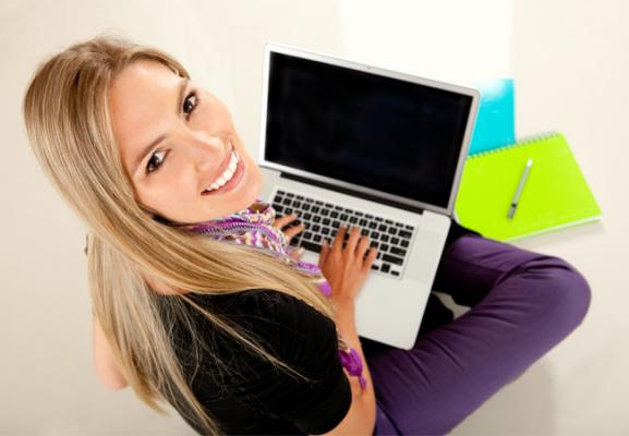 Преимущества дистанционного онлайн-обучения