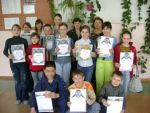 Хакасия: Неделя детской и юношеской книги