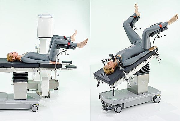 Медицинские оборудование и мебель