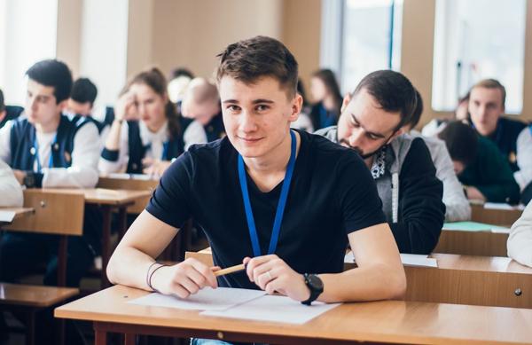 Онлайн-помощь студентам