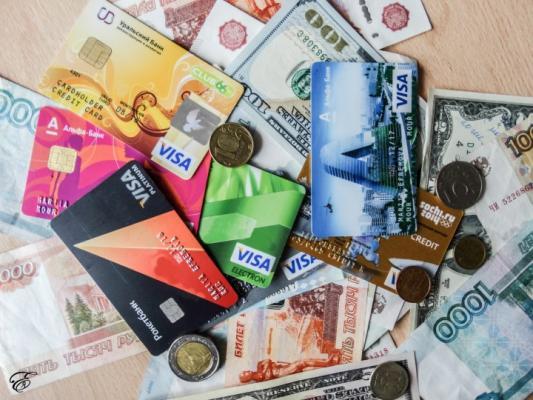 Сотрудничество с банком. Оформление банковской дебетовой карты